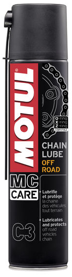 MOTUL olej na reťaz MC CARE C3 CHAIN LUBE OFF ROAD