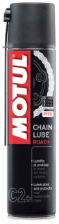 MOTUL olej na reťaz MC CARE C2+ CHAIN LUBE ROAD+