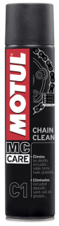MOTUL čistič na reťaz MC CARE C1 CHAIN CLEAN