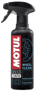 MOTUL čistič diskov MC CARE E3 WHEEL CLEAN